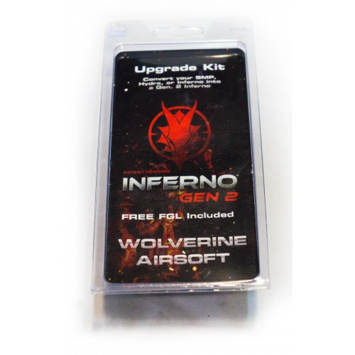 Inferno: GEN 2 Upgrade Kit