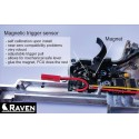 RAVEN - most advanced HPA engine ever