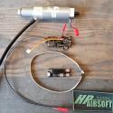 Laserowa dzida HP - ICS Komodo RAVEN HPA - basic