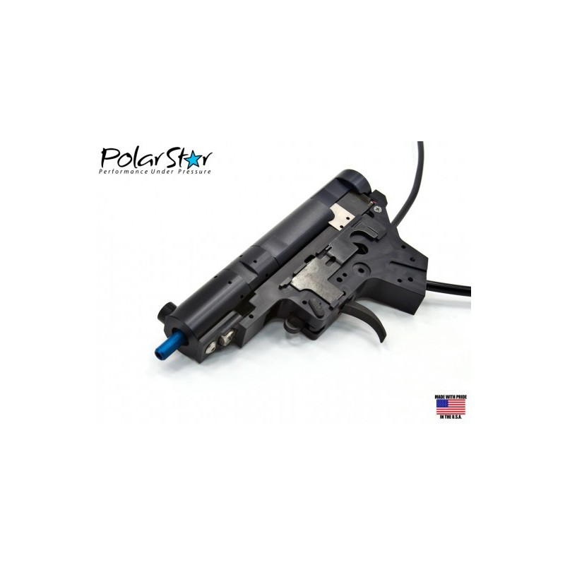 FUSION ENGINE - POLARSTAR AIRSOFT FEv2-gen3-m4