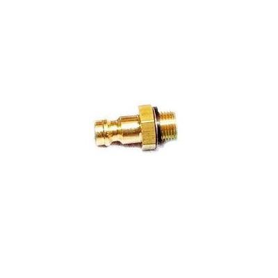 HPA QD plug EU - 0.015 threaded