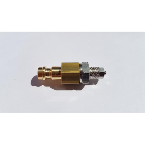 Złączka EU - 4mm