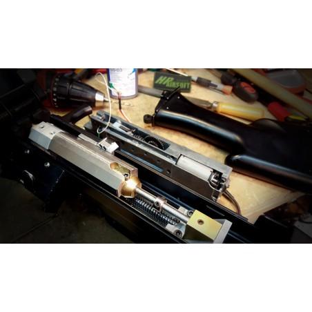 SERWIS DAYTONA - MONTAŻ HPairsoft - instalacja, kalibracja i docieranie silnika HP