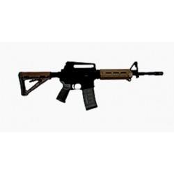 DAYTONA GUN - HPA KIT - G&P/WA GBB WOC M4