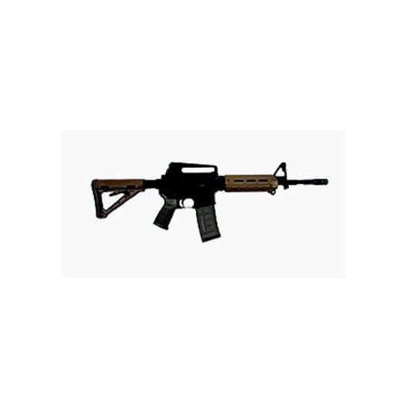 DAYTONA GUN - HPA KIT - G&P/WA WOC M4