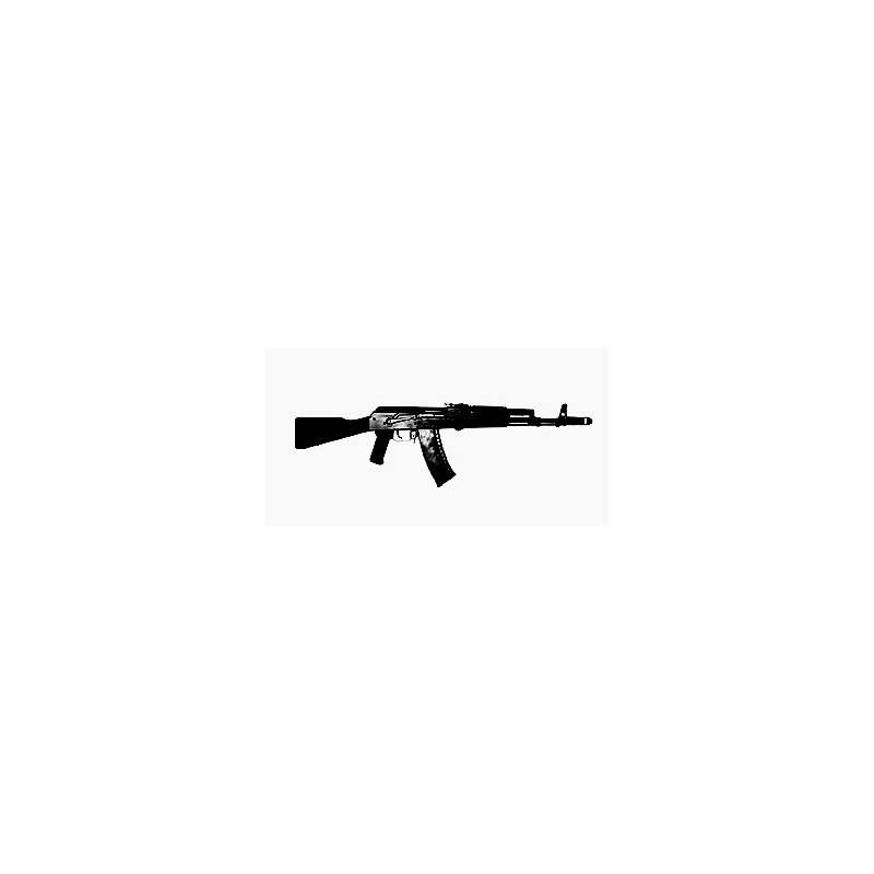 DAYTONA GUN - HPA KIT - AK