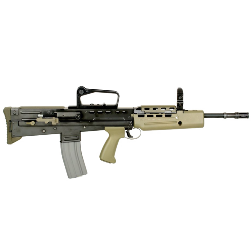 DAYTONA GUN - HPA KIT - L85