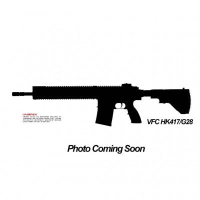 DAYTONA GUN - HPA KIT - VFC HK417 / G28 GBB