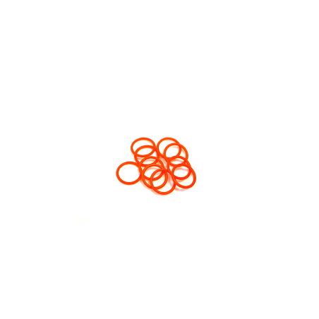 O-RING CO2 / HP – 1pcs. RED (HARD)
