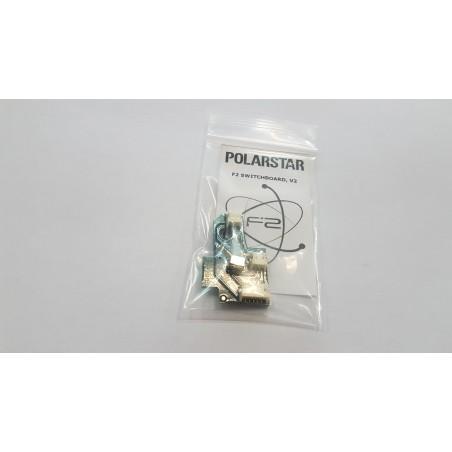 POLARSTAR F2 - PŁYTKA STYKOWA V2