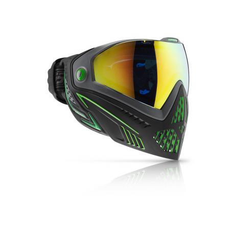 Maska Dye I5 Black Lime