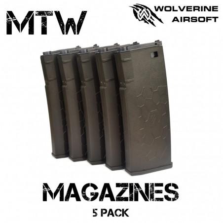 MTW magazynek 5 sztuk